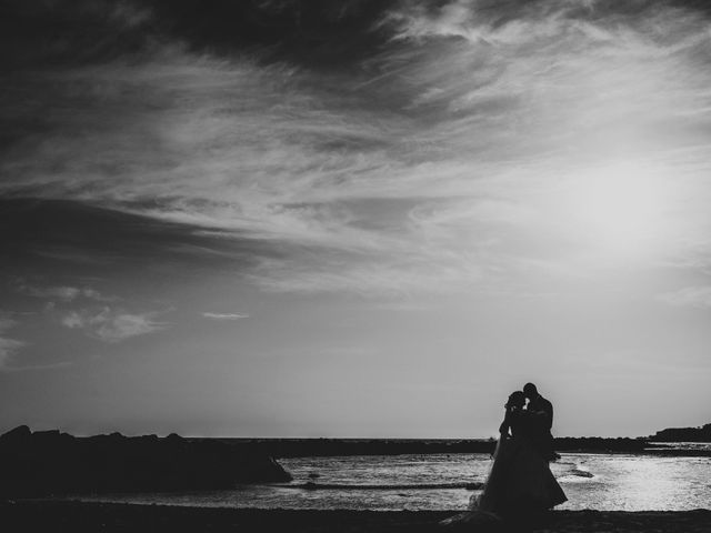 Il matrimonio di Giuseppe e Angelita a Naro, Agrigento 100