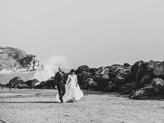 Il matrimonio di Giuseppe e Angelita a Naro, Agrigento 102