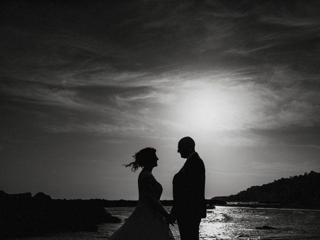 Il matrimonio di Giuseppe e Angelita a Naro, Agrigento 103