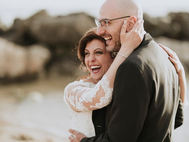 Il matrimonio di Giuseppe e Angelita a Naro, Agrigento 105