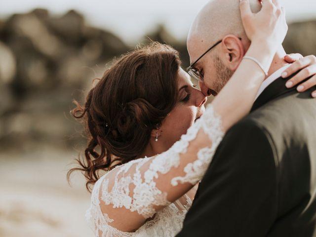 Il matrimonio di Giuseppe e Angelita a Naro, Agrigento 107