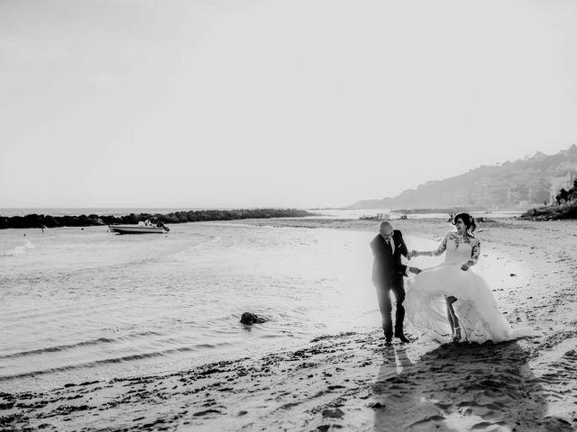 Il matrimonio di Giuseppe e Angelita a Naro, Agrigento 108