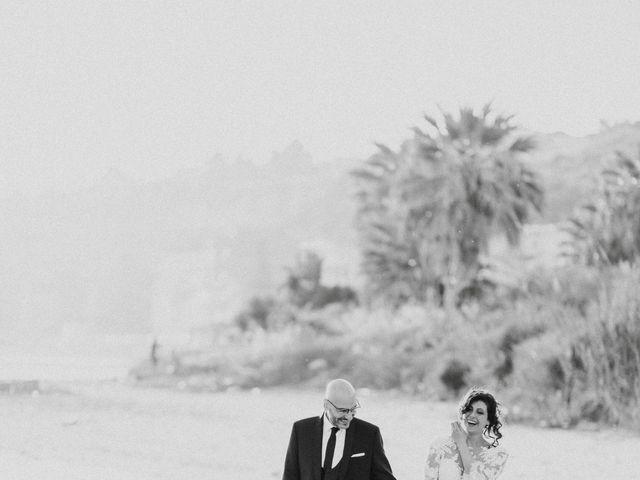 Il matrimonio di Giuseppe e Angelita a Naro, Agrigento 109