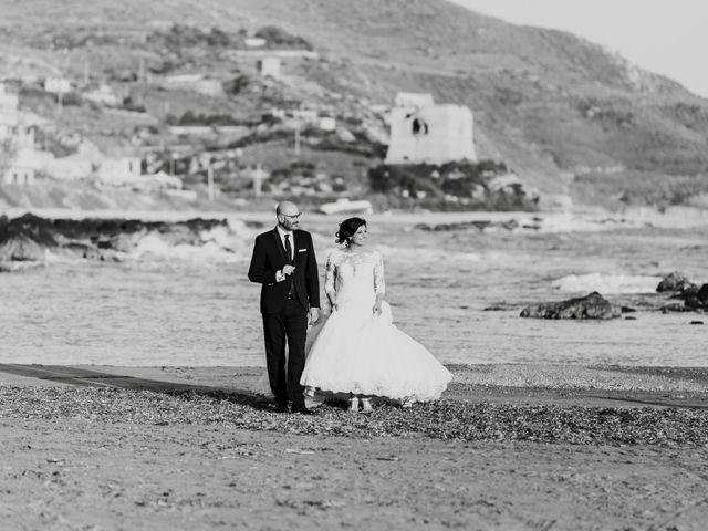 Il matrimonio di Giuseppe e Angelita a Naro, Agrigento 111