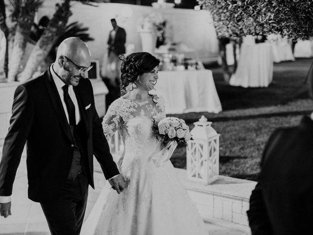 Il matrimonio di Giuseppe e Angelita a Naro, Agrigento 119