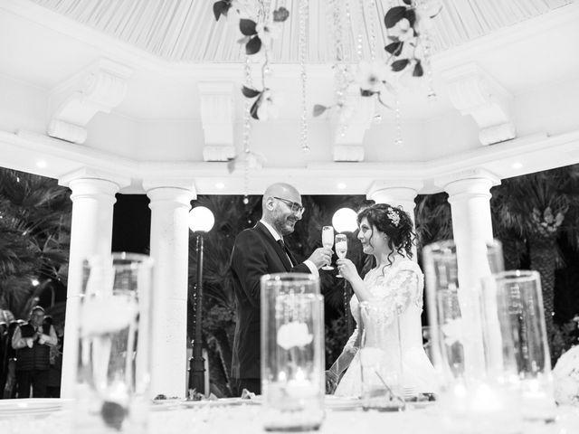 Il matrimonio di Giuseppe e Angelita a Naro, Agrigento 120