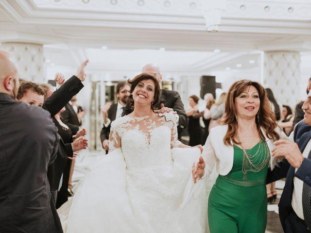 Il matrimonio di Giuseppe e Angelita a Naro, Agrigento 130