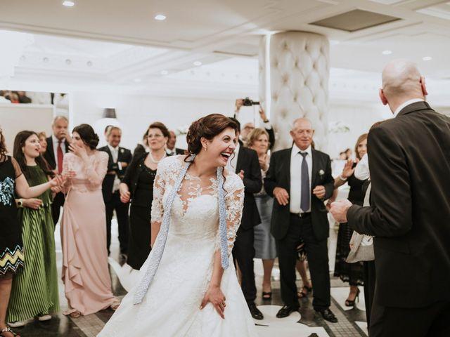 Il matrimonio di Giuseppe e Angelita a Naro, Agrigento 136