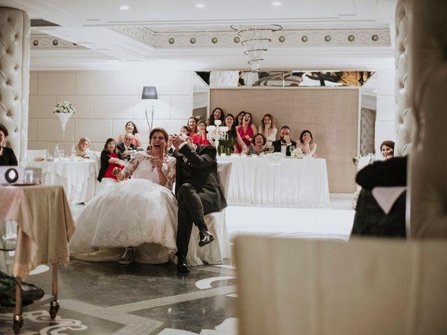 Il matrimonio di Giuseppe e Angelita a Naro, Agrigento 138