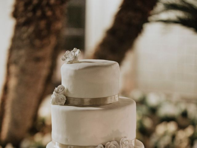 Il matrimonio di Giuseppe e Angelita a Naro, Agrigento 139