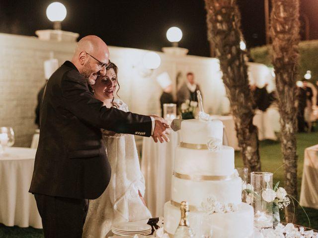 Il matrimonio di Giuseppe e Angelita a Naro, Agrigento 142