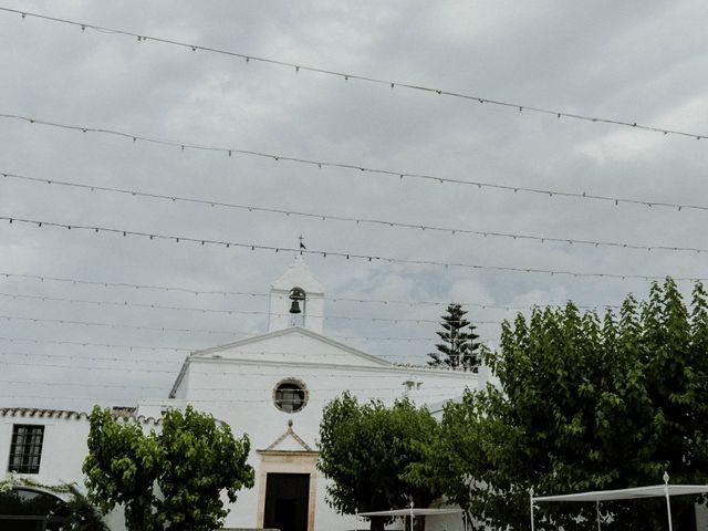 Il matrimonio di Dwayne e Federica a Noci, Bari 2