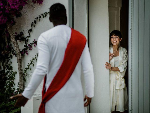 Il matrimonio di Dwayne e Federica a Noci, Bari 10