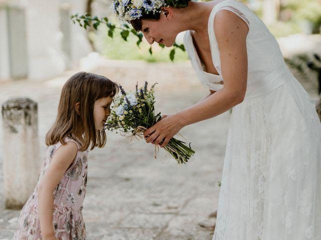 Il matrimonio di Dwayne e Federica a Noci, Bari 19