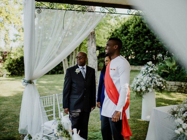 Il matrimonio di Dwayne e Federica a Noci, Bari 26
