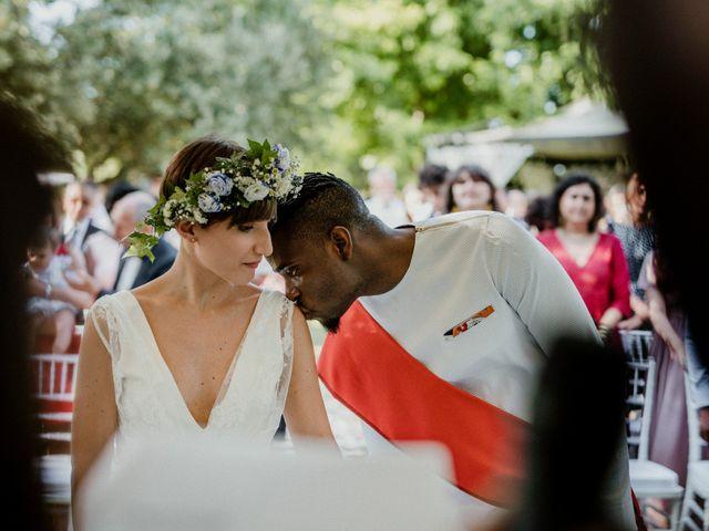 Il matrimonio di Dwayne e Federica a Noci, Bari 31