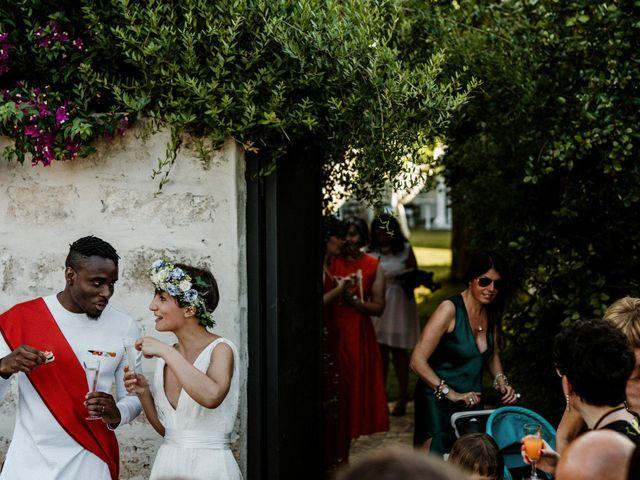 Il matrimonio di Dwayne e Federica a Noci, Bari 36