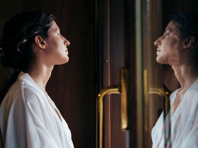 Il matrimonio di Luca e Serena a Stresa, Verbania 12