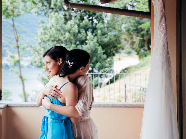 Il matrimonio di Luca e Serena a Stresa, Verbania 21