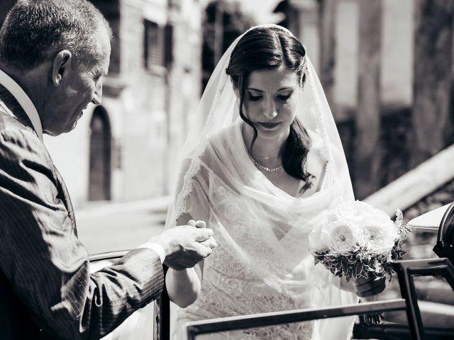 Il matrimonio di Luca e Serena a Stresa, Verbania 33