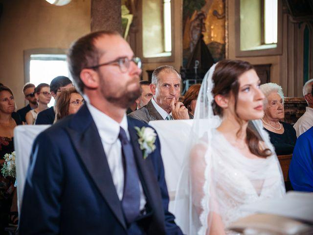 Il matrimonio di Luca e Serena a Stresa, Verbania 36