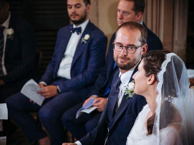 Il matrimonio di Luca e Serena a Stresa, Verbania 37