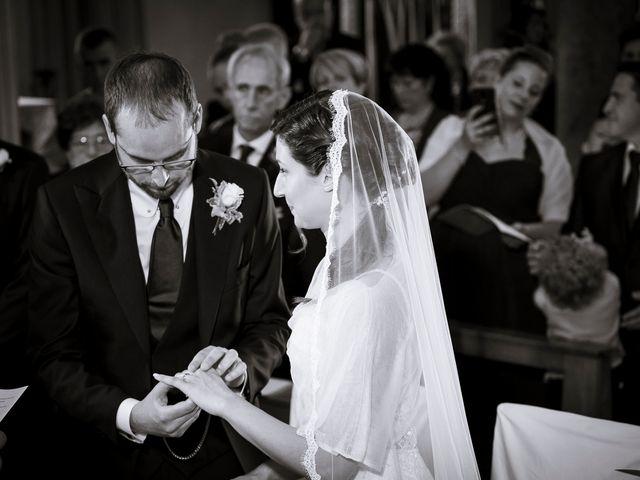 Il matrimonio di Luca e Serena a Stresa, Verbania 41