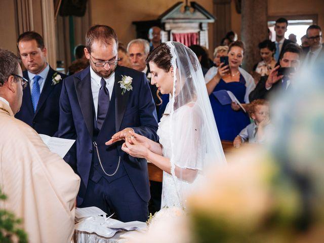 Il matrimonio di Luca e Serena a Stresa, Verbania 42