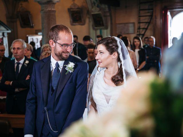 Il matrimonio di Luca e Serena a Stresa, Verbania 44