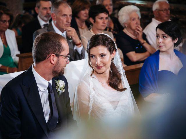 Il matrimonio di Luca e Serena a Stresa, Verbania 46