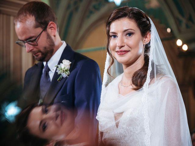 Il matrimonio di Luca e Serena a Stresa, Verbania 48