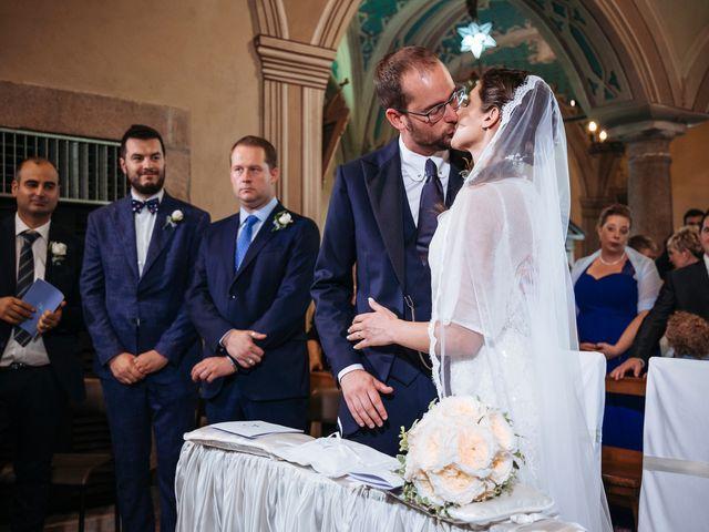 Il matrimonio di Luca e Serena a Stresa, Verbania 49