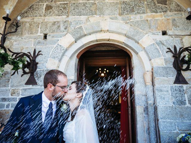 Il matrimonio di Luca e Serena a Stresa, Verbania 52