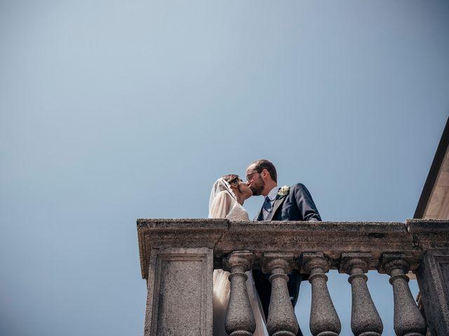 Il matrimonio di Luca e Serena a Stresa, Verbania 53