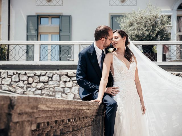Il matrimonio di Luca e Serena a Stresa, Verbania 1