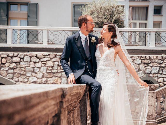 Il matrimonio di Luca e Serena a Stresa, Verbania 56