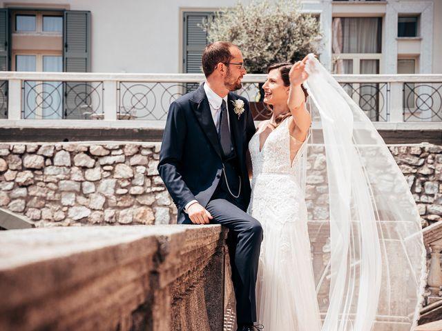 Il matrimonio di Luca e Serena a Stresa, Verbania 57