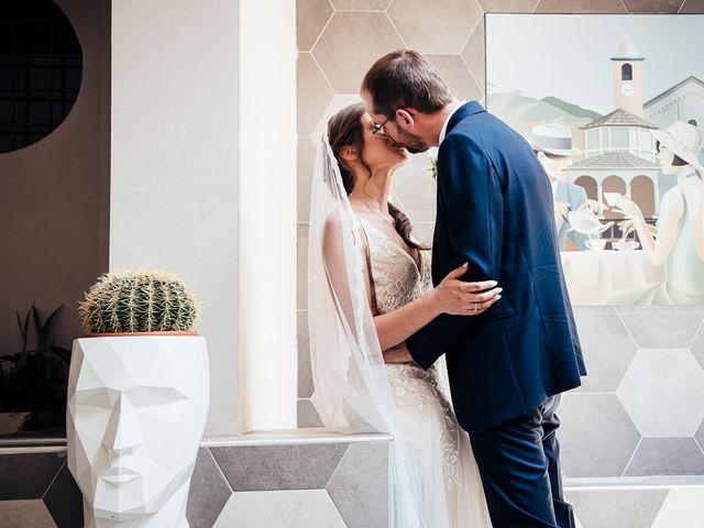 Il matrimonio di Luca e Serena a Stresa, Verbania 59
