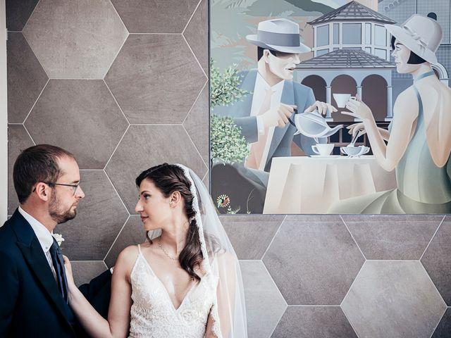 Il matrimonio di Luca e Serena a Stresa, Verbania 61