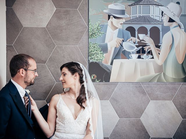 Il matrimonio di Luca e Serena a Stresa, Verbania 62