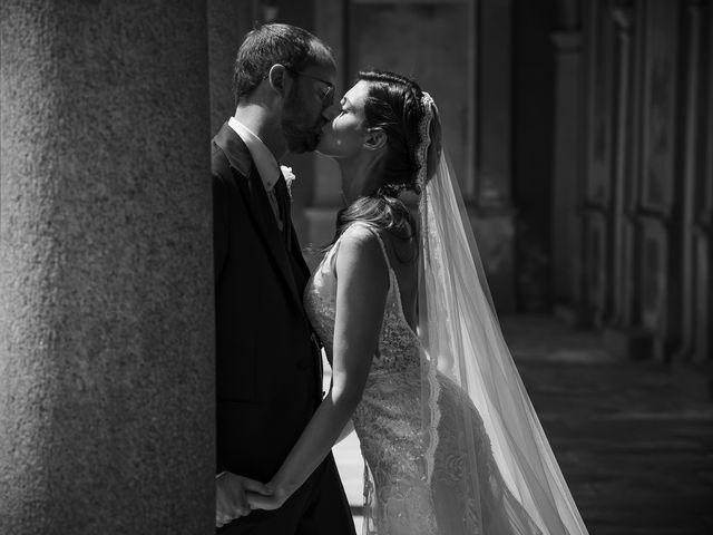 Il matrimonio di Luca e Serena a Stresa, Verbania 64