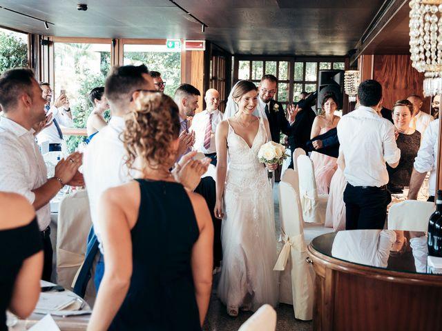 Il matrimonio di Luca e Serena a Stresa, Verbania 68