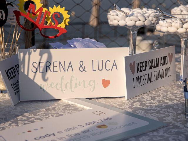 Il matrimonio di Luca e Serena a Stresa, Verbania 73