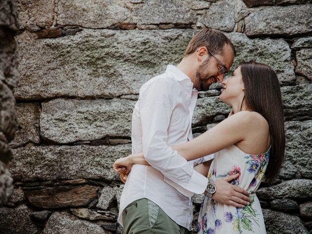 Il matrimonio di Luca e Serena a Stresa, Verbania 4