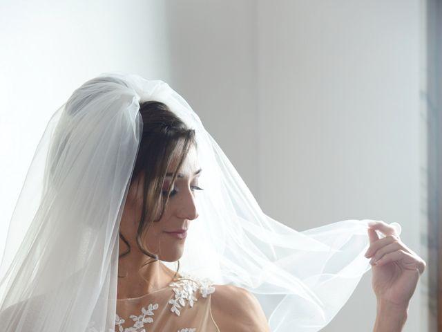 Il matrimonio di Rudi e Tiziana a Fasano, Brindisi 7
