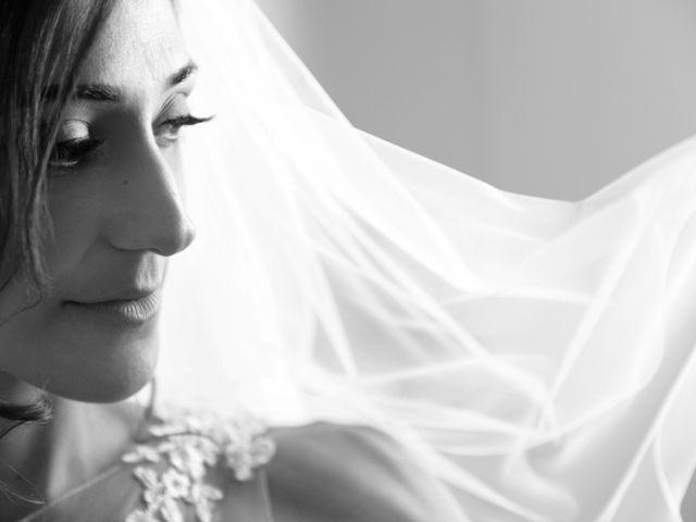 Il matrimonio di Rudi e Tiziana a Fasano, Brindisi 8