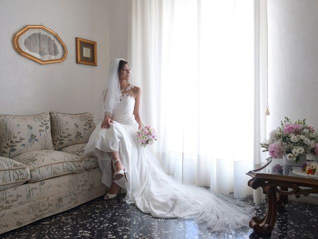 Il matrimonio di Rudi e Tiziana a Fasano, Brindisi 9