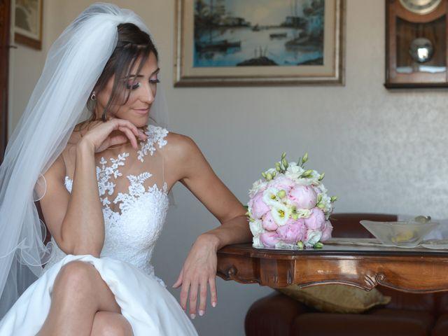 Il matrimonio di Rudi e Tiziana a Fasano, Brindisi 11