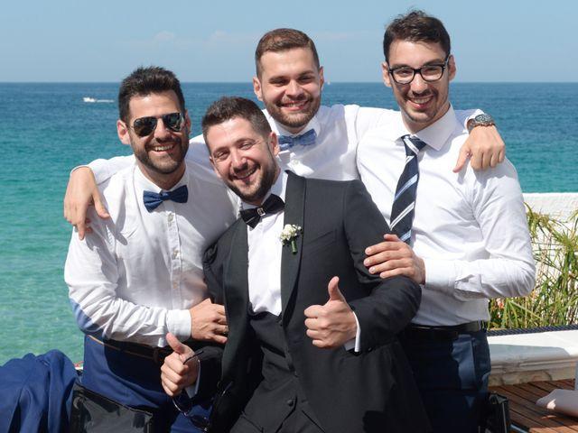 Il matrimonio di Rudi e Tiziana a Fasano, Brindisi 12