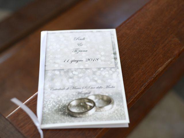 Il matrimonio di Rudi e Tiziana a Fasano, Brindisi 14